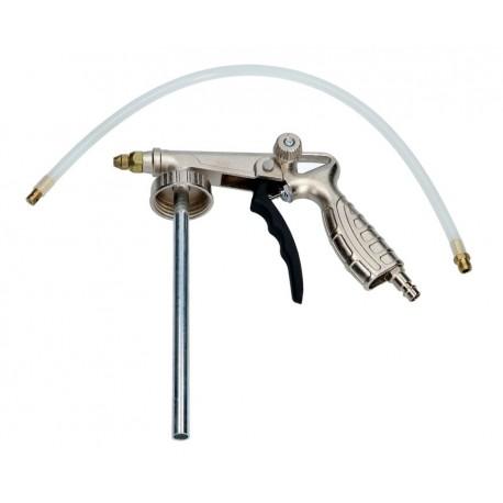 SICCO striekacia pištoľ na podvozky a dutiny s reguláciou (UBS)