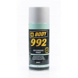 BODY 992 sivá základná farba v spreji 400 ml