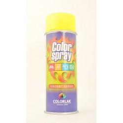 COLORLAK sprej žltá reflexná farba 400 ml