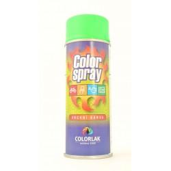 COLORLAK sprej zelená reflexná farba 400 ml