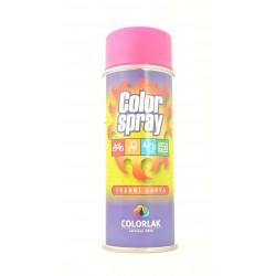 COLORLAK sprej ružová reflexná farba 400 ml