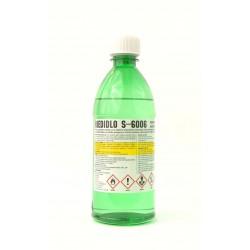 S 6006 syntetické riedidlo 350 g (0,5 litra)
