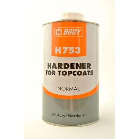 BODY H753 NORMAL akrylátové tužidlo 1 l