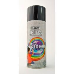 BODY IRIDA sprej farba RAL 9005 400 ml