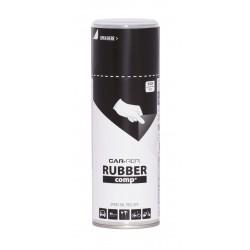 RubberComp tekutá guma čierny sprej 400 ml