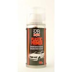 RustBreaker sprej základná farba na plasty 150 ml