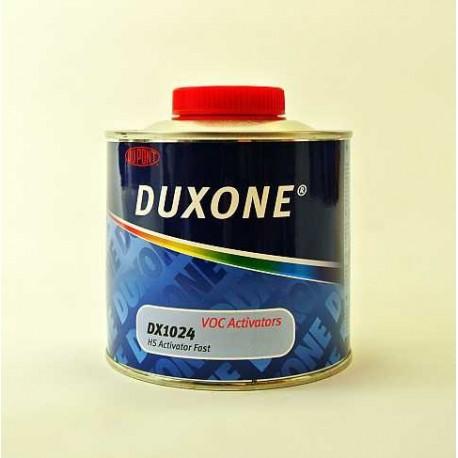DUXONE 1024 akrylátové tužidlo rýchle 500 ml