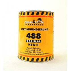CHAMÄLEON 488 HS OPTIMAL 5+1 plnič čierny 1 l