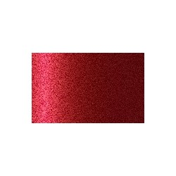 Autolak v spreji Mitsubishi odtieň 2159M Red metalíza 400 ml