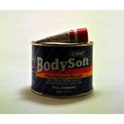 BODY Soft 211 polyesterový tmel žltý 250 g