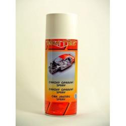 Zinkový sprej opravný lesklý KIM-TEC 400 ml