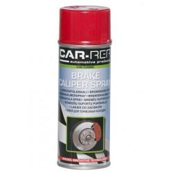 Car-Rep sprej červená farba na brzdové strmene 400 ml