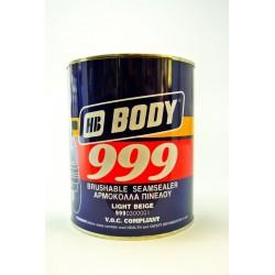 BODY 999 tesniaci tmel a lepidlo 1 kg