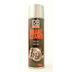 RB sprej čistič bŕzd a odmasťovač 500 ml