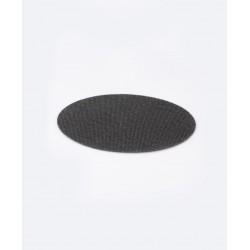 SMIRDEX samolepiaci adaptér suchý zips kotúč 125 mm 8 dier