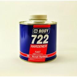 BODY 722 FAST akrylátové tužidlo rýchle 500 ml