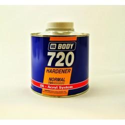 BODY 720 NORMAL akrylátové tužidlo normálne 500 ml