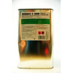 ELASTIK C 6000 nitrocelulózové riedidlo 3,4 l