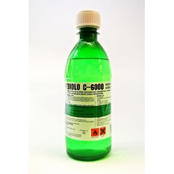ELASTIK C 6000 nitrocelulózové riedidlo 370 g
