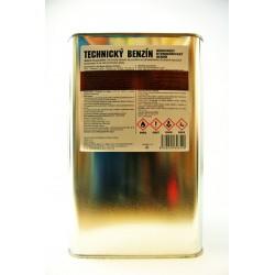 ELASTIK technický benzín 3,4 l