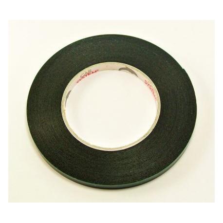 CARSYSTEM obojstranná lepiaca páska 12 mm x 10 m