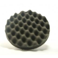 BODY leštiaci kotúč čierny 150 mm vafle