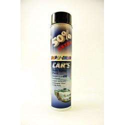 DUPLI-COLOR CAR'S čierny sprej lesklý 600 ml