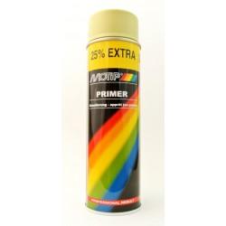 MoTip sprej béžová základná farba 500 ml