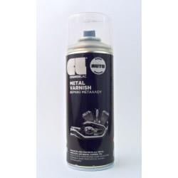 COSMOLAC N370 sprej lesklý bezfarebný lak 400 ml