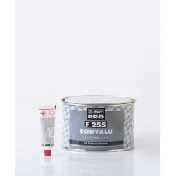 BODY Alu F255 polyesterový tmel s hliníkom 1 kg