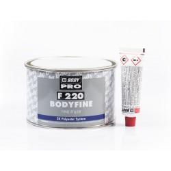 BODY Fine F220 jemný tmel polyesterový 1 kg