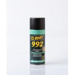 BODY 992 čierna základná farba v spreji 400 ml