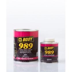 BODY 989 epoxidový plnič + tužidlo (sada 1,25 l)