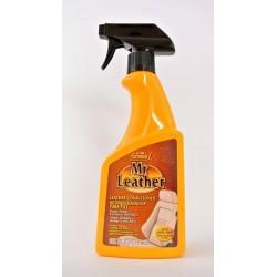 FORMULA 1 Mr. Leather čistič kože 473 ml
