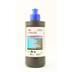 3M 50383 Ultrafina SE leštiaca pasta modrá 250 ml