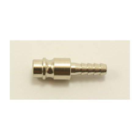 GAV EuroLine hadicová vsuvka 6 mm