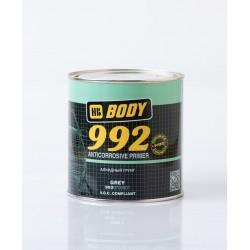 BODY 992 antikorózna základná farba čierna 1 kg