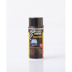 DUPLI-COLOR čierny sprej na svetlá 150 ml