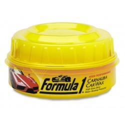 FORMULA 1 CARNAUBA WAX tvrdý leštiaci vosk 230 g