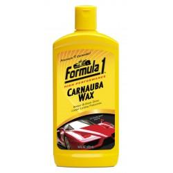 FORMULA 1 tekutý palmový vosk Carnauba 473 ml