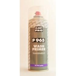 BODY P965 bezfarebná reaktívna základná farba v spreji 400 ml