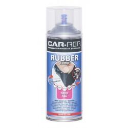 RubberComp tekutá guma fluorescenčný ružový sprej 400ml