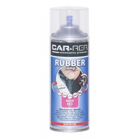 RubberComp tekutá guma reflexný ružový sprej 400ml