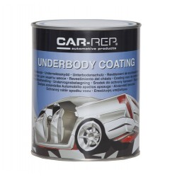 CAR-REP Underbody Bitumen náter na podvozky 1 kg