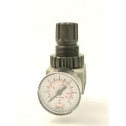 GAV R-180 regulátor tlaku (redukčný ventil)