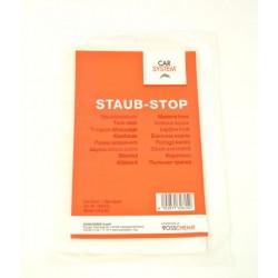 CARSYSTEM STAUB-STOP antistatická utierka 50 x 80 cm