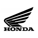 HONDA motocykle autolaky v spreji